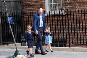 Celebrity dad of the year nominees revealed with a royal among them