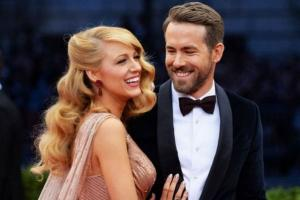Blake Lively helped Ryan Reynolds mend his relationship with his father