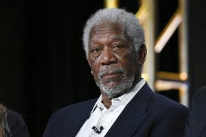 Morgan Freeman issues apology following sexual harassment claims