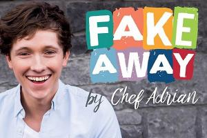 Book review: Fakeaway is the PERFECT book for food lovers
