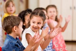 Parents too busy to potty train children- nursery regulator says