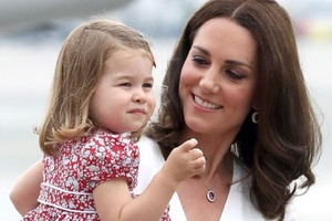 Fit for a princess: 5 cute dresses from Kate Middletons favourite kids store