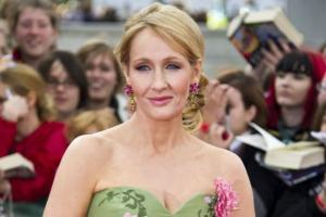 J.K. Rowling says we need alternatives to childrens orphanages