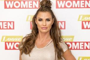 Katie Price reveals why Princess and Junior are living with ex Peter Andre