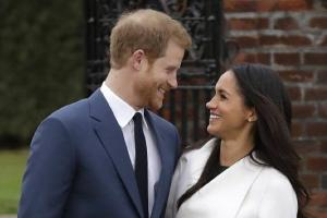 Prince Harry and Meghan will be coming to Ireland next month