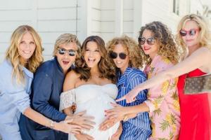 Eva Longoria becomes a mum for the first time