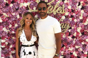 Rio Ferdinands girlfriend Kate Wright opens up about being a step-mum