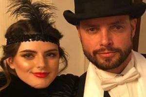 Youve come so far: Keith Duffy praises daughter as she finishes Leaving Cert