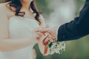 Being married is good for your heart health, new study finds