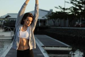 Almost 40 percent of Irish women dont get enough physical activity