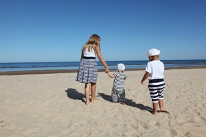 How Everybody Can Win on the Family Summer Holiday