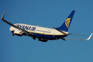 30 Ryanair flights cancelled due to Thursdays pilot strike
