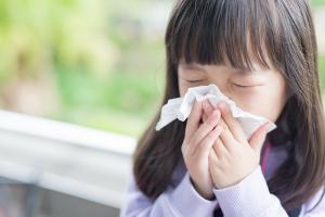 At risk groups urged to get flu vaccine this year