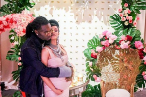 Cardi B and husband welcomes their daughter to the world