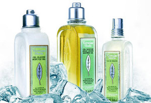 Win a LOccitane Verbena Collection Hamper!