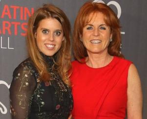 Sarah Ferguson reveals what made her a better mother to Beatrice and Eugenie