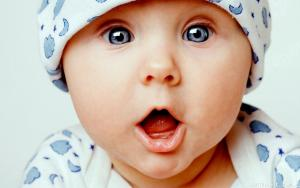 New research shows your babys cry may predict sound of their adult voice