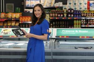 Nutritional Therapist Elsa Jones shares the benefits of frozen food