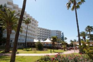 14-year-old tragically dies after falling from hotel balcony in Majorca