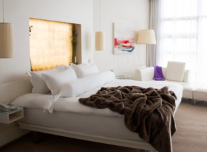 Win an overnight stay at The Beacon