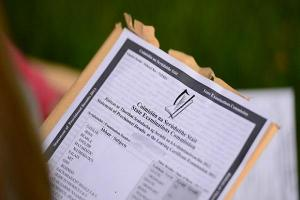 Over 57,000 students to receive their Leaving Cert results today