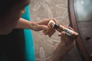 Not harmless: Study finds vaping disables key protective cells in lungs