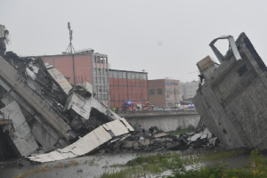 Members of two families tragically killed in Italy bridge collapse