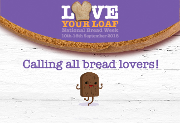 Win with National Bread Week!