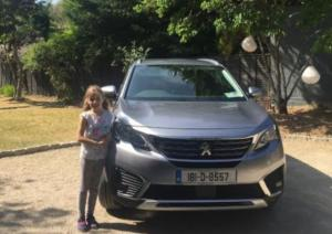 The Peugeot 5008 7-seater ticks all the safety boxes (and looks snazzy too)