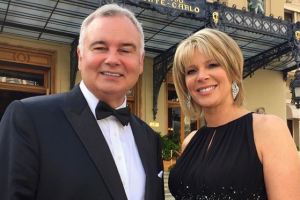 Embracing menopause: How Ruth Langsford stays in shape as her body changes