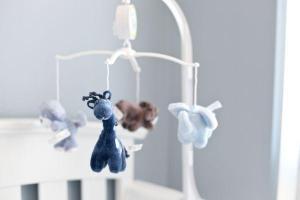 Heartbroken: Mum warns about sleeping next to baby after devastating tragedy