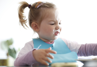 Fussy Eating – top tips to progress