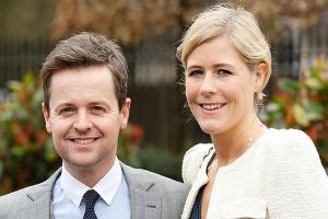 Babys first holiday: Dec Donnelly will bring newborn daughter to Australia