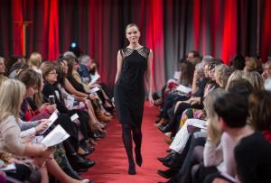 Dont miss it: The annual NMH Fashion Show takes place this month