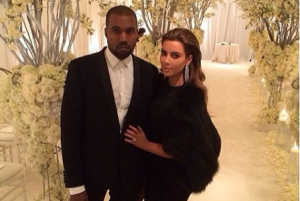 Daddy-Daughter love: Kanye posts the sweetest picture with Chicago
