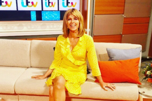 Kate Garraway confesses that she forgot THIS important occasion