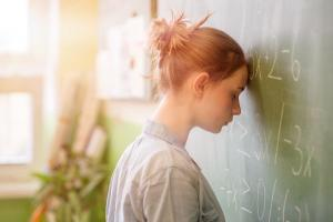 Is your child struggling with maths in school? This study might have the answer why
