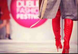 Young Designer of the Year crowned during Dublin Fashion Fest