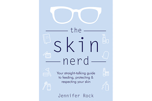 Win a Nerdie bundle to celebrate the launch of the Skin Nerd Book