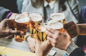 Children are being affected by household alcohol abuse