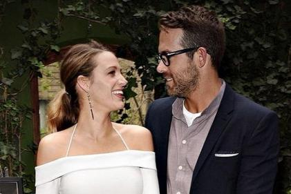 My second home: Blake Lively has fallen in love with this Irish town