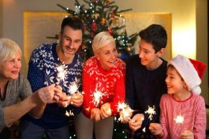Christmas countdown: 5 fun traditions for the family to start this Christmas