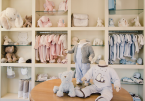 10 Tips to Start a Baby Clothes Business