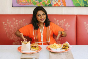 That's frightening: Mindy Kaling gets real about motherhood in Hollywood