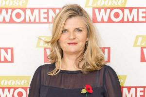 Viewers want Susannah Constantine to be removed from Strictly Come Dancing