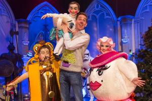 Young performers have just 5 days to apply for this years Late Late Toy Show