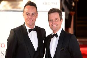 Ant wished Dec a happy birthday on Twitter with a hilarious message