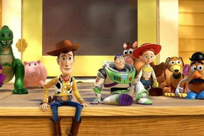Its so emotional: Toy Story 4 is going to leave fans in floods of tears