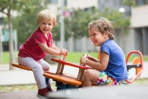 The perfect activities that will keep the kids happy