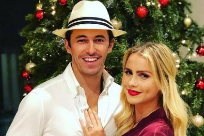 It doesnt feel real: Claire Holt pens moving pregnancy announcement